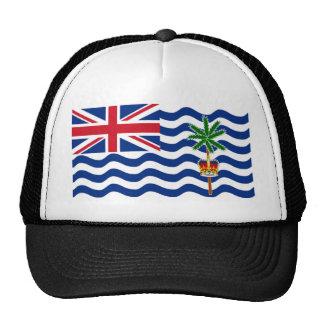 British Indian Ocean Trucker Hat