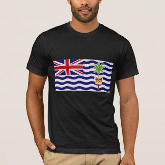 British Indian Ocean's Flag T-Shirt