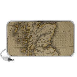 British Islands 2 iPod Speakers