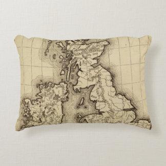 British Islands Accent Pillow
