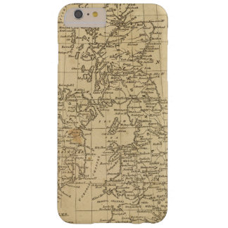 British Isles 5 Barely There iPhone 6 Plus Case