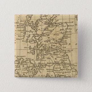 British Isles 5 Button