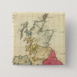 British Isles 6 Button