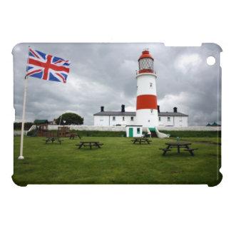 British Lighthouse Case For The iPad Mini