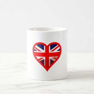 British love mugs