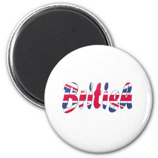 British Magnet