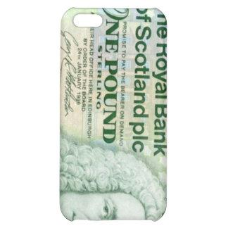 British money  iPhone 4 Case