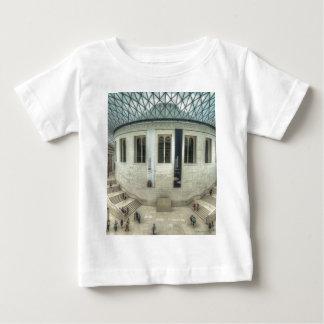 British Museum en verano Playera