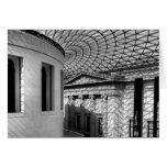 British Museum, Londres Tarjeta De Felicitación