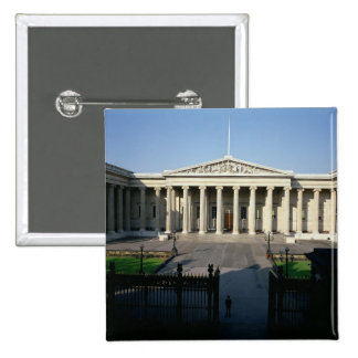 British Museum Pins