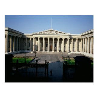 British Museum Postal