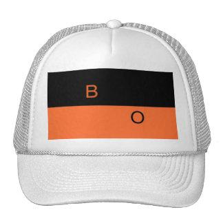 British Orlando Mesh Hat