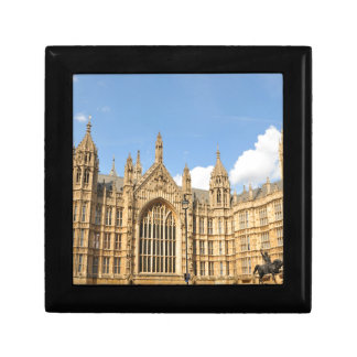 British Parliament Gift Box