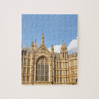 British Parliament Jigsaw Puzzle