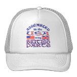 British Parts Mesh Hats