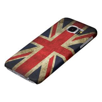 British Phone Case. Samsung Galaxy S6 Cases