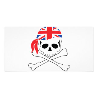 British Pirate Card