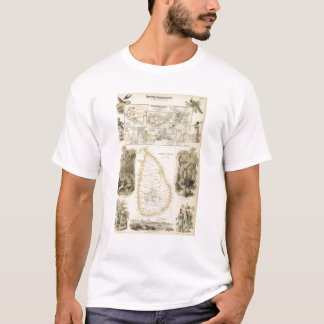 British Possessions in the Indian Seas T-Shirt