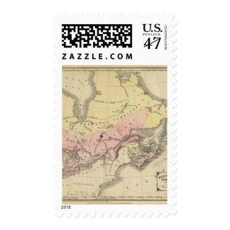 British Provinces of North America Stamp