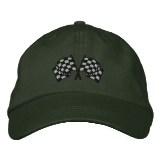British racing green motorsport f1 fans cap
