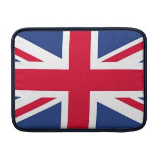 British Rickshaw Sleeves For MacBook Air