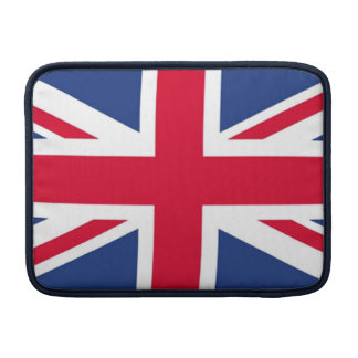 British Rickshaw MacBook Air Sleeve