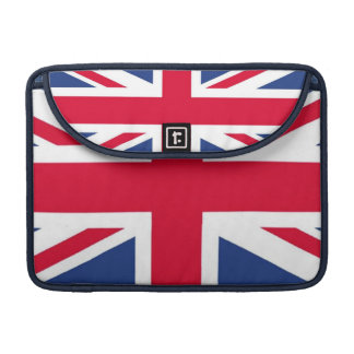 British Rickshaw MacBook Pro Sleeve