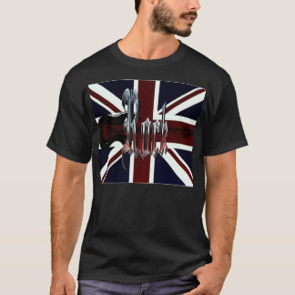 BRITISH ROCK T-Shirt