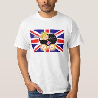 British Royal Baby T-Shirt