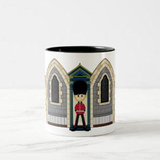 British Royal Guard Mug