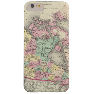 British, Russian & Danish Possessions Barely There iPhone 6 Plus Case