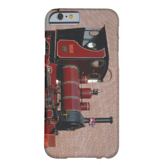 "British Rys 0-4-0 T ""Gwen_Trains of the World Barely There iPhone 6 Case"