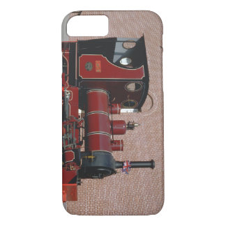 "British Rys 0-4-0 T ""Gwen_Trains of the World iPhone 7 Case"