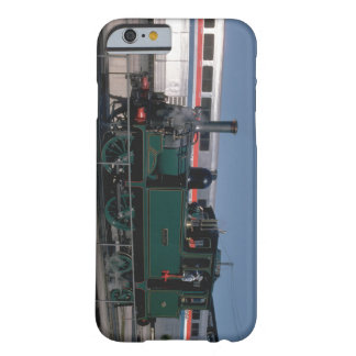 "British Rys 0-4-4 T ""Dunrobin_Trains of the World Barely There iPhone 6 Case"