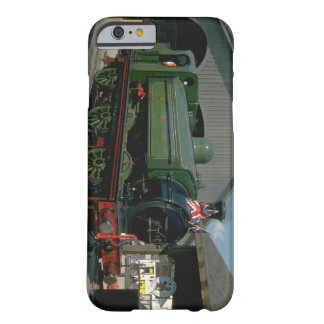 British Rys 0-6-0 T GNR_Trains of the World Barely There iPhone 6 Case