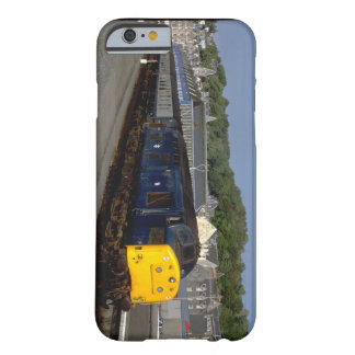 British Rys Delta class diesel_Trains of the World Barely There iPhone 6 Case