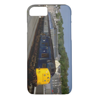 British Rys Delta class diesel_Trains of the World iPhone 7 Case