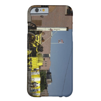 "British Rys ""Rocket"" 0-2-2_Trains of the World Barely There iPhone 6 Case"