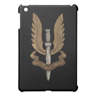 British SAS iPad Mini Case