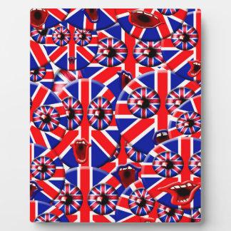 british smileys plaque