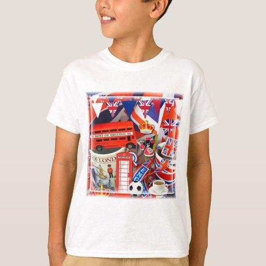 British Souvenirs T-Shirt