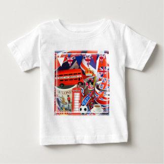 British Souvenirs Tee Shirt