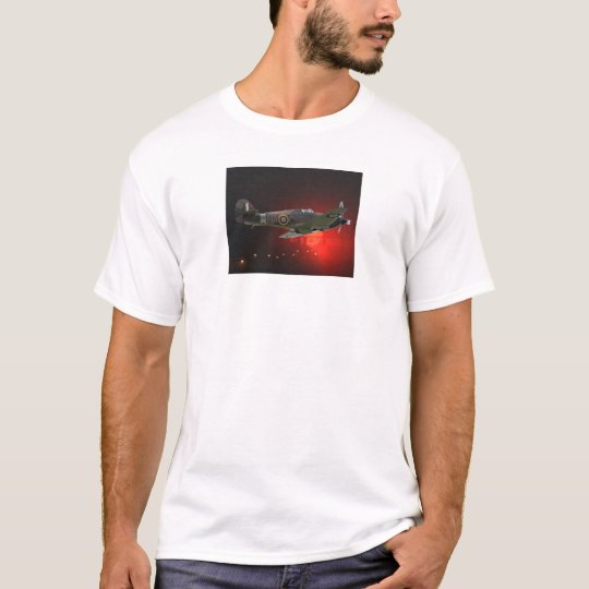 British Spitfire T-Shirt