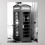 British Telecom Impresiones