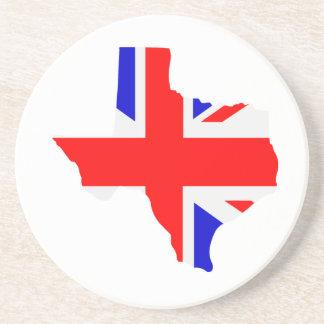 British Texas Coaster