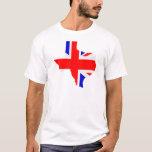 British Texas T-Shirt