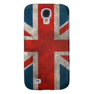 British Union Jack Samsung Galaxy S4 Covers