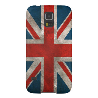 British Union Jack Galaxy S5 Cases