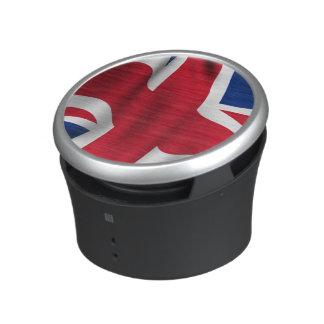British Union Jack Flag Speaker