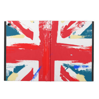 British Union Jack Flag Vintage Worn Powis iPad Air 2 Case